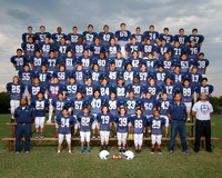 Connally Coyotes 7th Grade