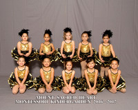 MSH Montessori Kinder  Dance 2017
